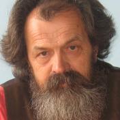 Painter Nikolay Sokolov
