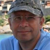 Painter Igor Sever