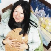 Живописец людмила бойчук