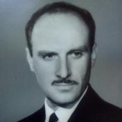 Painter David Lursmanashvili