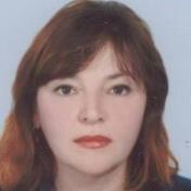 Painter Ekaterina Tkachenko