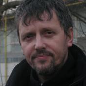 Painter Vadim Palamarciuc