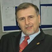 Painter David Nanobashvili
