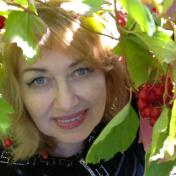 Живописец Ольга Угнивенко