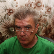 Painter Sergey Tormishev