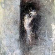 Painter Vyacheslav Kulikov