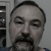 Painter Juri Jakovenko