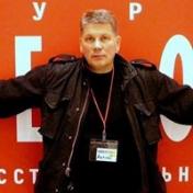 Painter ALEXEY KIRIANOV