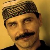 Painter Alexey Malik