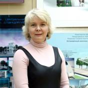Painter Alyona Vesselova