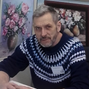 Painter vladimir khutko