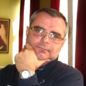 Painter Nikoloz Gabunia