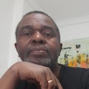 Painter Bob Usoroh