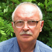 Painter Alexander Kusenko