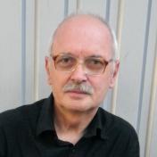 Painter Alexandr Kusenko