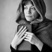 Designer Lilia Goyzman