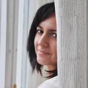 Painter Sitora Brejneva-Muradova