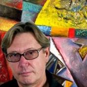 Painter Alexander Bondarenko
