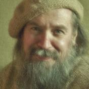 Painter Aleksei Zagorskij
