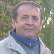 Painter Sergei Zorov