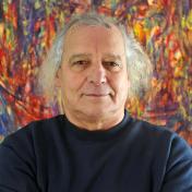 Painter Evgeny Sivoplyasov