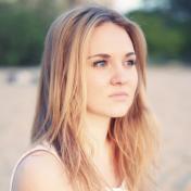 Designer Natalia Biryukova