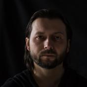 Ceramist Dzmitry Shkredau