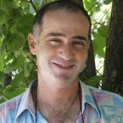 Painter Giorgi Loria