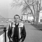 Photographer Alexey Semerikov
