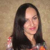Painter Katerina Boyko