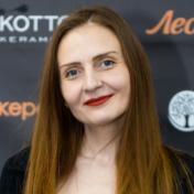 Живописец Анастасия Джоконда