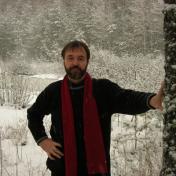 Painter Ales Filipovich
