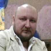 Painter Vasiliy Molokov
