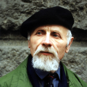 Painter Bogdan Zbryski