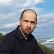 Jeweler Igor Uchevatov