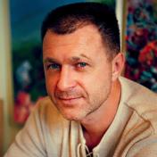 Bildmaler Vadim Stolyarov