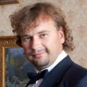 Painter Simon Kozhin