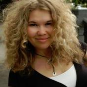 Живописец Ирина Данилова