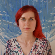 Peintre Lidia Matviyenko