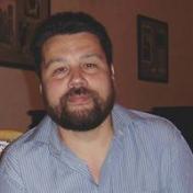 Designer Marat Gumirov