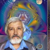 Живописец Юрий Сафонов