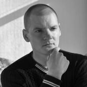 Photographer Konstantin Yasinskiy