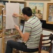 Painter Ressamliq Art
