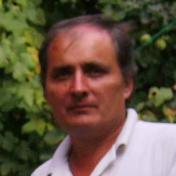 Painter Oleg Lytvynenko