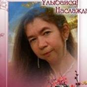 Painter Tatyana kopulova