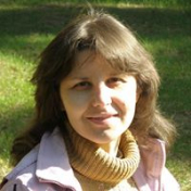 Живописец Наталья Лопаткина