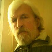 Painter Viktor Yeresko