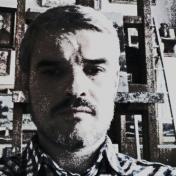 Painter Viktor Sapatow