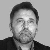 Painter Viktor Evdokimov