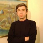Painter alexandr Dobrodiy